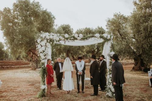 Mariage de Michael et Léa
