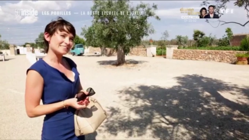 tf1 noces italiennes