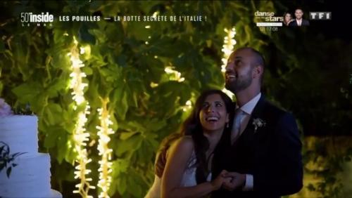 tf1 noces italiennes mariage en italie